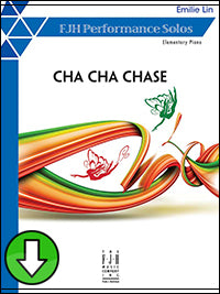 Cha Cha Chase (Digital Download)