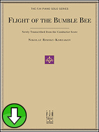 Flight of the Bumble Bee (Digital Download)