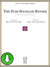 The Star-Spangled Banner (Digital Download)