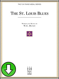The St. Louis Blues (Digital Download)