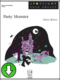 Party Monster (Digital Download)