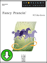 Fancy Prancin' (Digital Download)