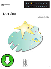Lost Star (Digital Download)