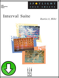 Interval Suite (Digital Download)