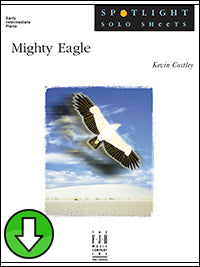 Mighty Eagle (Digital Download)