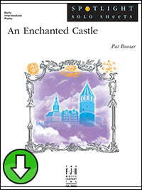 An Enchanted Castle (Digital Download)