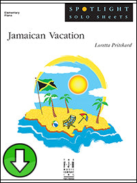 Jamaican Vacation (Digital Download)