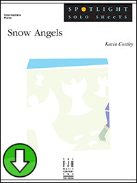 Snow Angels (Digital Download)