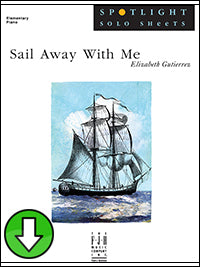 Sail Away With Me (Digital Download)