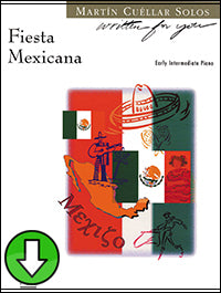 Fiesta Mexicana (Digital Download)