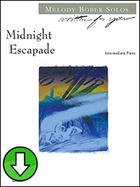 Midnight Escapade (Digital Download)