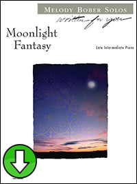 Moonlight Fantasy (Digital Download)