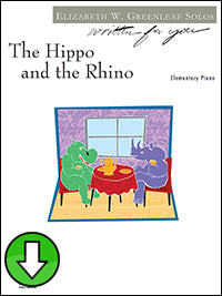 The Hippo and the Rhino (Digital Download)