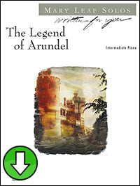The Legend of Arundel (Digital Download)