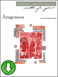 Aragonesa (Digital Download)