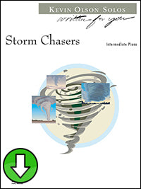 Storm Chasers (Digital Downloads)