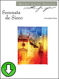 Serenata de Siero (Digital Download)