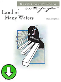 Land of Many Waters (Digital Download)