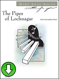 The Pipes of Lochnager (Digital Download)