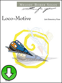 Loco-Motive (Digital Download)