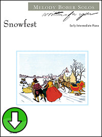 Snowfest (Digital Download)