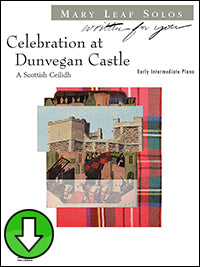 Celebration at Dunvegan Castle (Digital Download)
