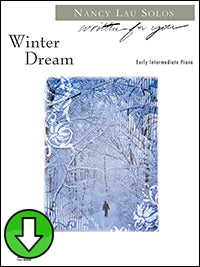 Winter Dream (Digital Download)