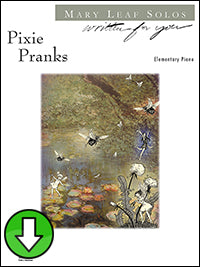 Pixie Pranks (Digital Download)