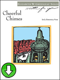 Cheerful Chimes (Digital Download)