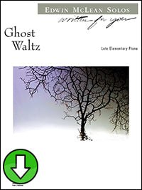 Ghost Waltz (Digital Download)