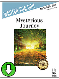 Mysterious Journey (Digital Download)