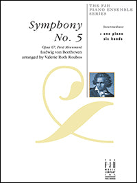 Symphony No. 5, Opus 67, First Movement
