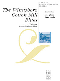 The Winsboro Cotton Mill Blues