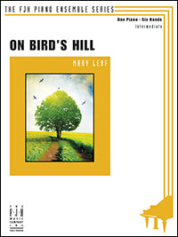 On Bird's Hill