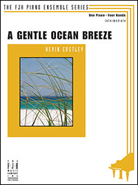A Gentle Ocean Breeze