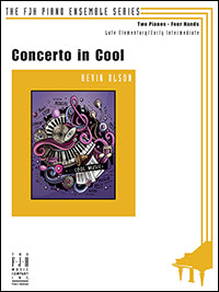 Concerto in Cool