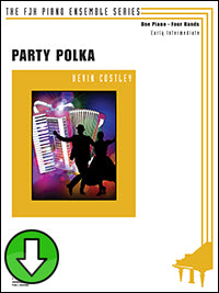 Party Polka (Digital Download)