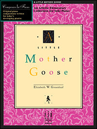 A Little Mother Goose