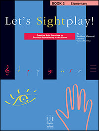 Let's Sightplay! Book 2