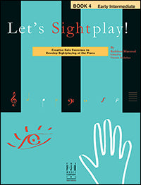 Let's Sightplay! Book 4