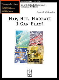 Hip, Hip, Hooray! I Can Play!