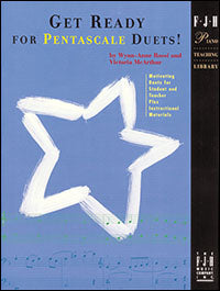 Get Ready for Pentascale Duets!