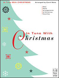 In Tune With Christmas