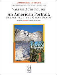 An American Portrait: Scenes from the Great Plains