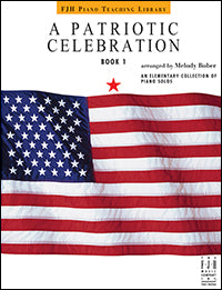 A Patriotic Celebration, Book 1