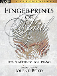 Fingerprints of Faith