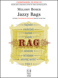 Jazzy Rags