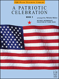A Patriotic Celebration, Book 2