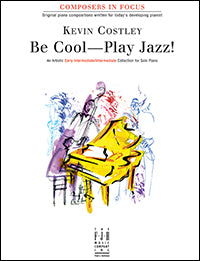 Be Cool - Play Jazz!