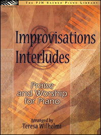 Improvisations & Interludes